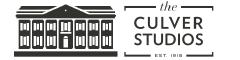 Culver Studios logo