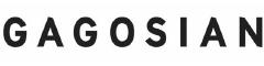 Gagossian logo