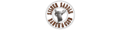 Silver Saddle Ranch logo
